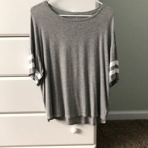 American Eagle Outfitters Soft and Sexy shirt